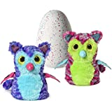 Hatchimals Fabula Forest – Hatching Egg with...