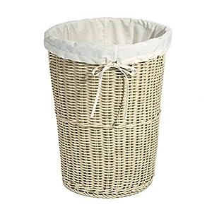 51XFCplZELL._SS300_ Wicker Baskets & Rattan Baskets