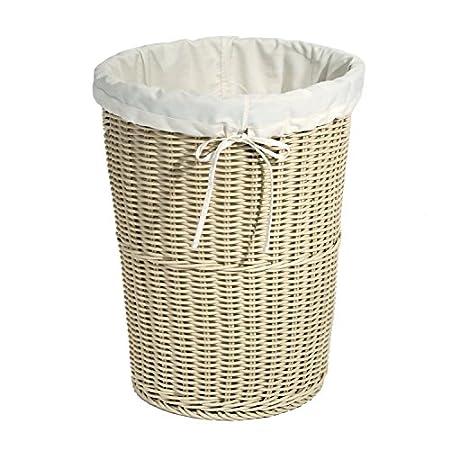 51XFCplZELL._SS450_ Wicker Baskets and Rattan Baskets