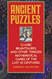 Ancient Puzzles, Dominic Olivastro, 0553372971