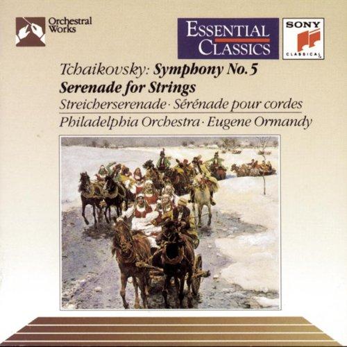 tchaikovsky symphonies ormandy - 3