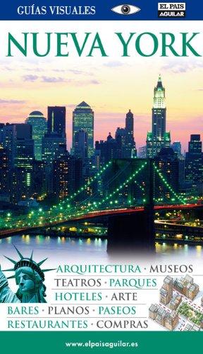 NUEVA YORK GUIAS VISUALES 2009 - Equipo Dorling