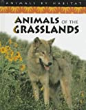 Animals of the Grassland, Stephen Savage, 0817247521