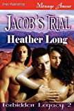 Jacob's Trial, Heather Long, 1622415515