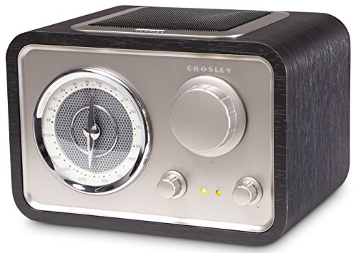 Used, Crosley Solo AM/FM Radio CR3003A for sale  Delivered anywhere in USA
