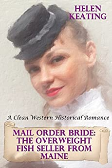 Mail order bride the overweight fish seller from maine a for Mail order fish