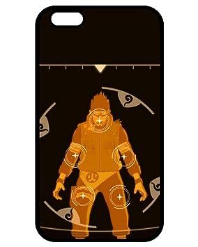 9020022ZA703721148I6P Durable Defender Case For Naruto ...