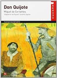 Don Quijote - Cucaña (Colección Cucaña): Amazon.es: Miguel