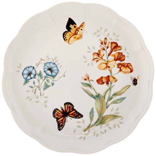 091709499707 - Lenox Butterfly Meadow 18-Piece Dinnerware Set, Service for 6 carousel main 3