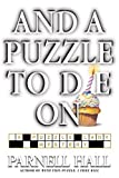 And a Puzzle to Die On, Parnell Hall, 0553802445