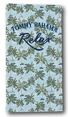 Tommy Bahama Palm Trees Relax Beach Towel 35