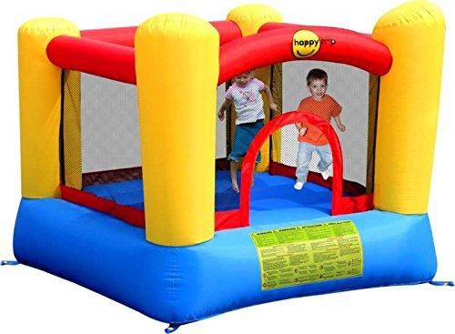 Happy Hop Bouncy Castle - Childrens Garden Inflatable