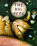 The Big Pets, Lane Smith, 0140542655