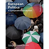 European Politics: A Comparative Introduction (Comparative Government and Politics)