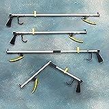 Patterson Medical Ergo Reach Reacher- 26'', Standard - Pack of 10