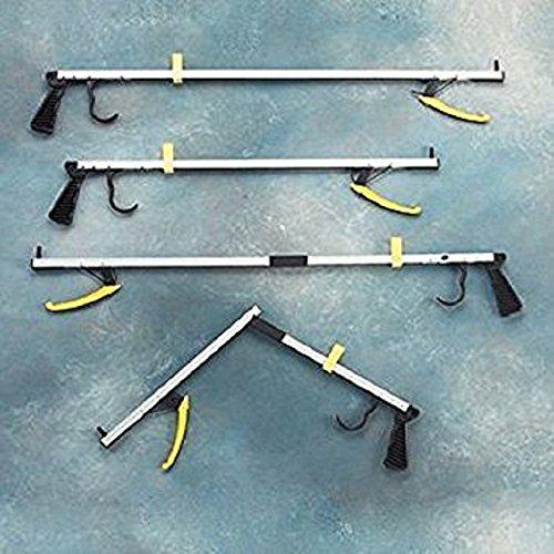 Patterson Medical Ergo Reach Reacher- 26'', Standard - Pack of 10 by Sammons Preston