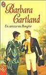 Un amour en Hongrie par Cartland