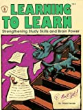 Learning to Learn (Kids' Stuff) by Gloria Frender (1-Sep-1990) Paperback