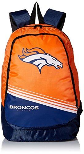 Denver Broncos 2015 Stripe Core Backpack