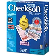 Checksoft 2005 Platinum