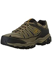 Skechers Men's AFTER BURN M.FIT Shoes
