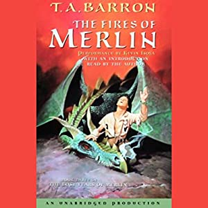 The Fires of Merlin Audiobook