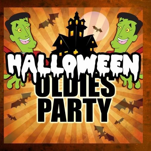 Halloween Oldies Party by Sha Na -