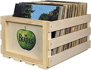 Amazon.com: Caja de almacenamiento Crosley: Electronics