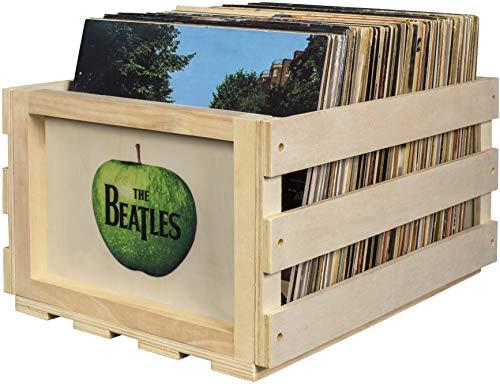 Crosley AC1004A-AP Record Storage