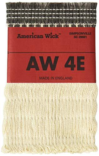 - American Wick Kerosene Wick MfrPartNo AW4E