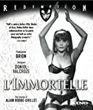 L'Immortelle [Blu-ray] [Import]