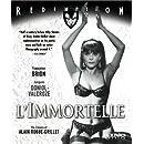 L'Immortelle [Blu-ray]
