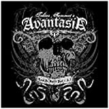 Lost in Space 1 & 2 Extra tracks Edition by Avantasia (2009) Audio CD