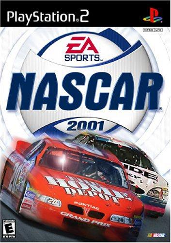 (NASCAR 2001)