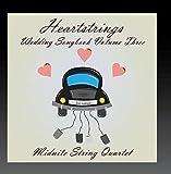 Heartstrings Wedding Songbook Volume Three