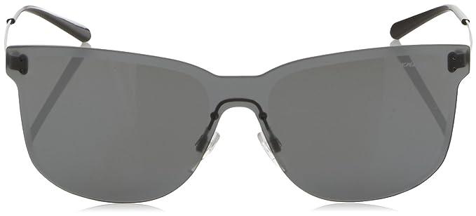 602fd9731f Arnette para hombre hundo-p2Â rectangular anteojos de sol, bronce, 39Â mm:  Amazon.com.mx: Ropa, Zapatos y Accesorios
