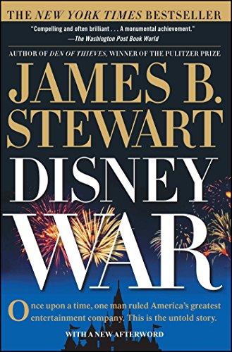 Disney Business (DisneyWar)