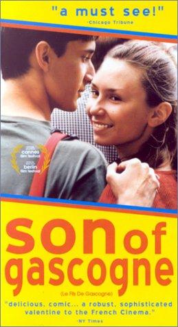 Son of Gascogne [VHS] (Charlotte Robe)