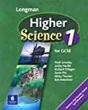 img - for Higher Science Pupils Book 1 Key Stage 4 (HIGHER SCIENCE FOR GCSE) (Bk. 1) book / textbook / text book