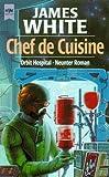 Roman des Zyklus Orbit-Hospital, 9: Chef de Cuisine