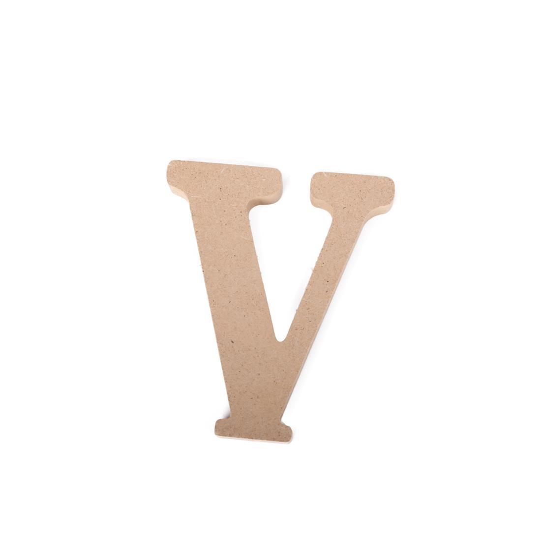 FUT Forever 26 - V Larege A - Z木製アルファベット装飾工芸文字Hanging壁文字装飾寝室ウェディング誕生日パーティーホーム V FUT@D300422-CN-CLS-1 Wooden V Wooden Color B07FTB33R2, 通販天国:43eb3211 --- ijpba.info