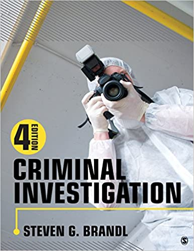 Criminal investigation kindle edition by steven g brandl criminal investigation kindle edition by steven g brandl politics social sciences kindle ebooks amazon fandeluxe Images