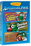 VeggieTales - Adventure Pack (Search and Rescue Edition)
