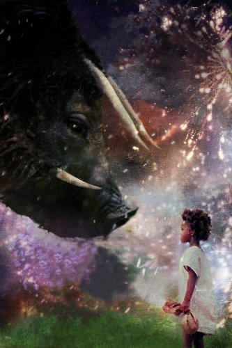 Poster Movie Beast - newhorizon Beasts of The Southern Wild Movie Poster 17'' x 25'' NOT A DVD