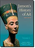 img - for 1: Janson's History of Art: The Western Tradition, Volume I (8th Edition) book / textbook / text book