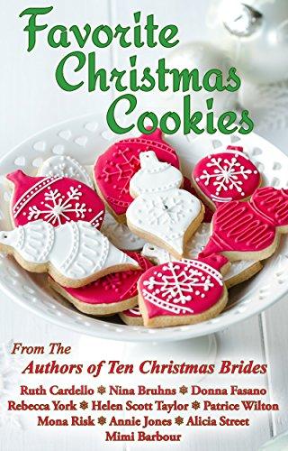 Favorite Christmas Cookies