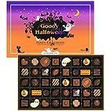 メリーチョコレート ハロウィン ファンシ―チョコレ―ト 40個入