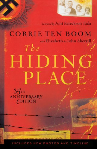 The Hiding Place - Green Mall Hills