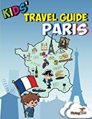 A Special offer: 25% off promo code of the Premium Edition of this book at http://theflyingkids.com/25off-code  Especially for kids! Basic information about Paris: its relevant history, how it looks, its transportation system, and many fascin...