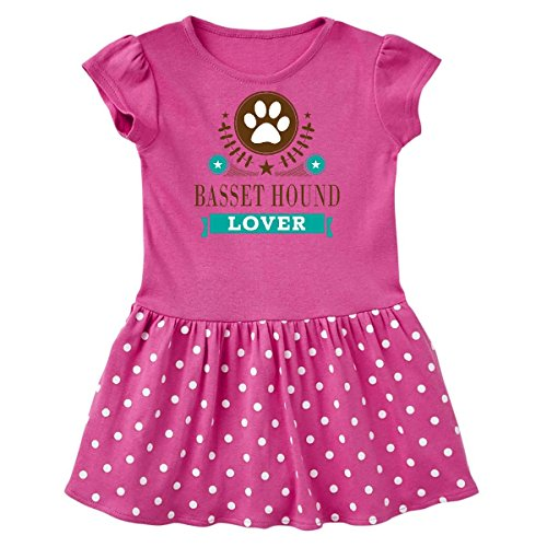 Review inktastic Basset Hound Infant